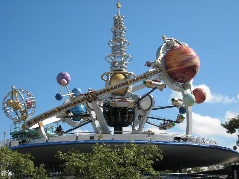 177 – Armchair Disney Imagineering: Tomorrow's Tomorrowland