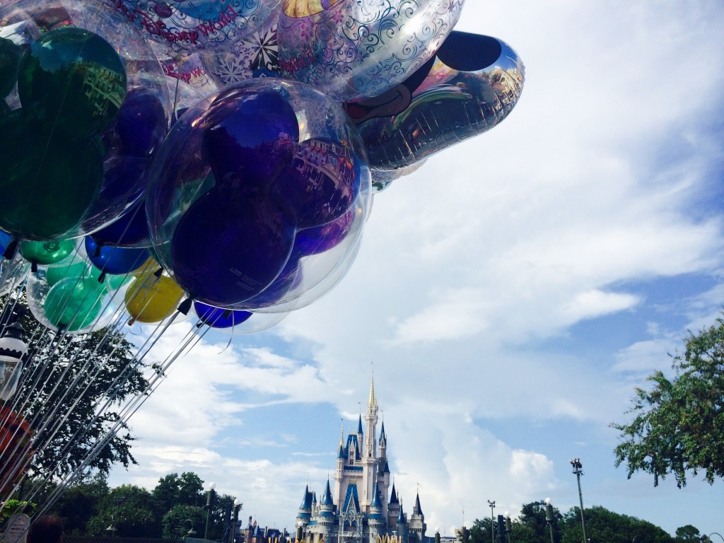 152 – Our Favorite Things at Walt Disney World