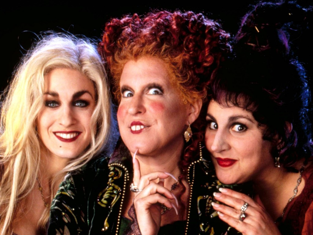 33 – What's Up With Hocus Pocus?