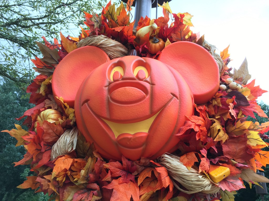36 – Mickey's Not-So-Scary Halloween Party 2015