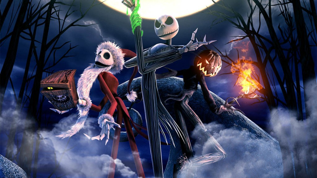 41 – What's Up With The Nightmare Before Christmas?
