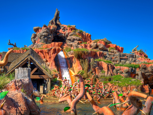 57 – (Disney) Would You Rather #6
