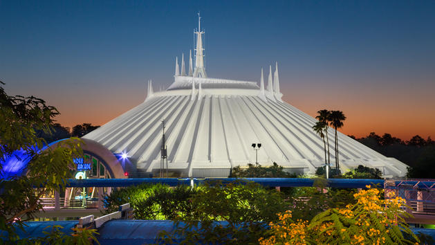 98 – Attraction Spotlight: Space Mountain