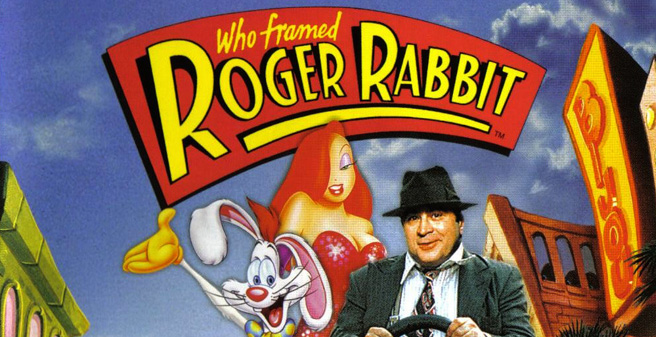 116 – Who Framed Roger Rabbit (Watch Along)