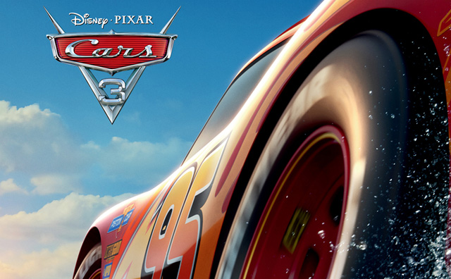 119 – Cars 3 (Non-Spoilery & Spoilery Reviews)