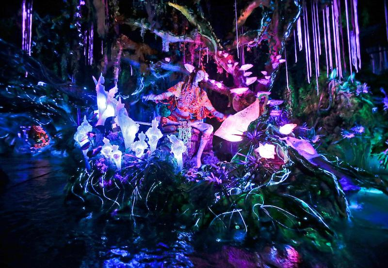 117 – Pandora: The World of AVATAR