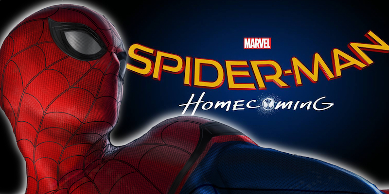 121 – Spider-man: Homecoming (Non-Spoilery and Spoilery Reviews)