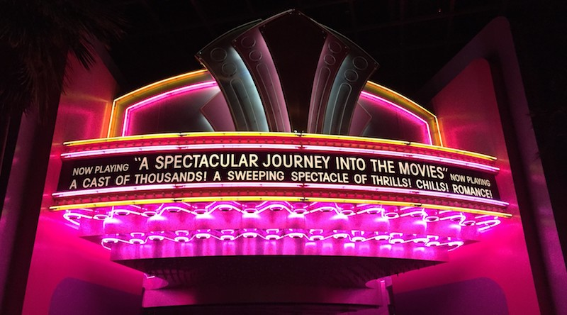 127 – Attraction Spotlight: The Great Movie Ride
