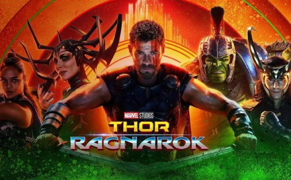 138 – Thor: Ragnarok (Non-Spoilery & Spoilery Reviews)