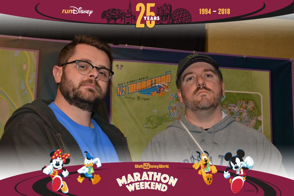 146 – Trip Review: 25th Anniversary Walt Disney World Marathon Weekend