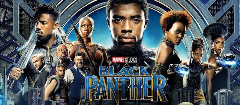 151 – Black Panther (Non-Spoiler & Spoiler) Review & Discussion