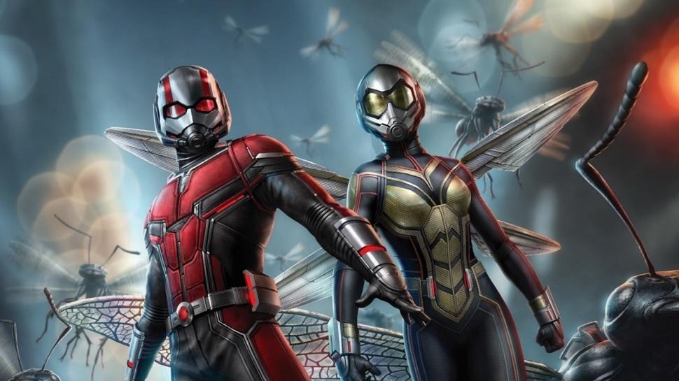 170 – Ant-Man and the Wasp (Non-Spoiler & Spoiler) Review & Discussion