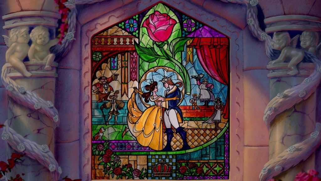 176 – Animated Disney Classics: Beauty and the Beast
