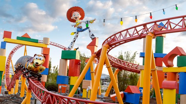 175 – Disney Trip Review: Toy Story Land and More