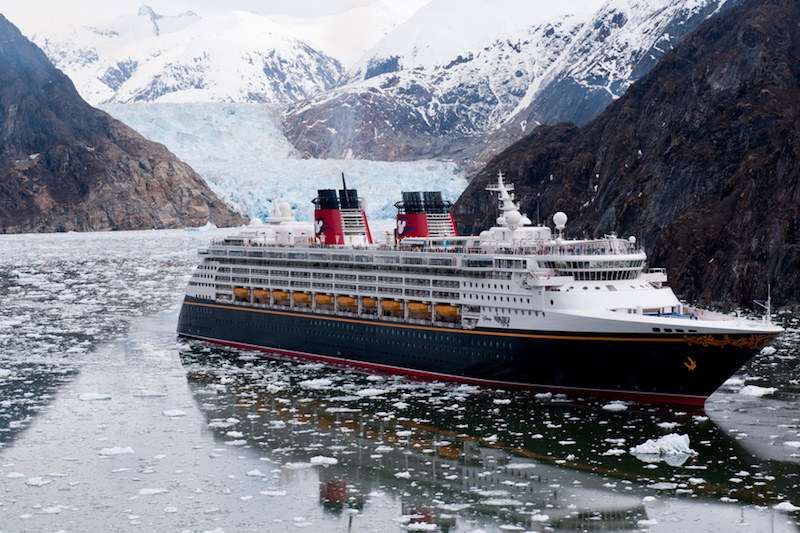 179 – Disney Cruise Line – The Wonder in Alaska