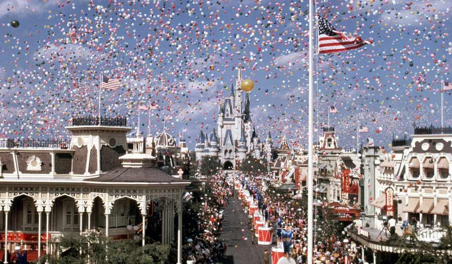 181 – Top 10 Magic Kingdom Opening Day Attractions